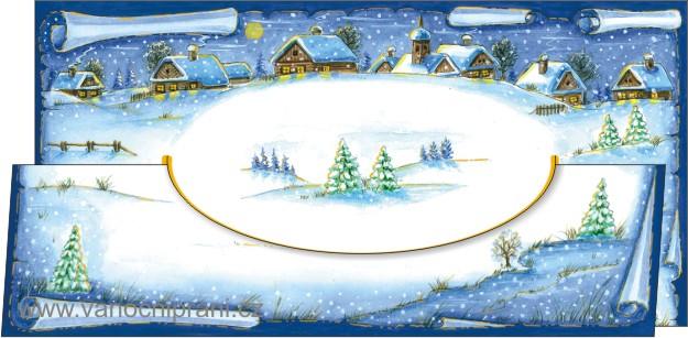 Výroba, prodej vánočních přání, PF, novoročenek Consult s.r.o.