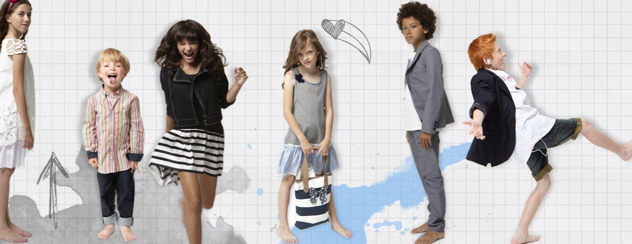 Modelingová agentura pro děti Praha