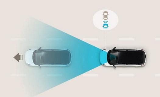 Hyundai i30 - bezpečnostní výbava SmartSense