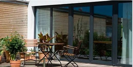 Kvalitní a moderní okna Gealan