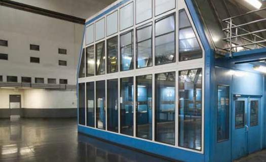 Plastové materiály do stavebnictví do interiérů i exteriérů