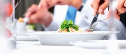 Obchod s potravinami a obilím