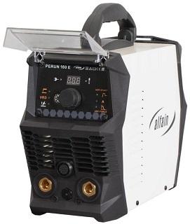 Svařovací technika - poloautomaty, multifunkční svářecí stroje i invertory