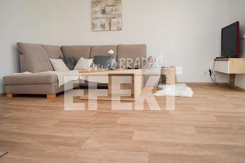 prodej a pokládka PVC - podlahové studio EFEKT Kunovice