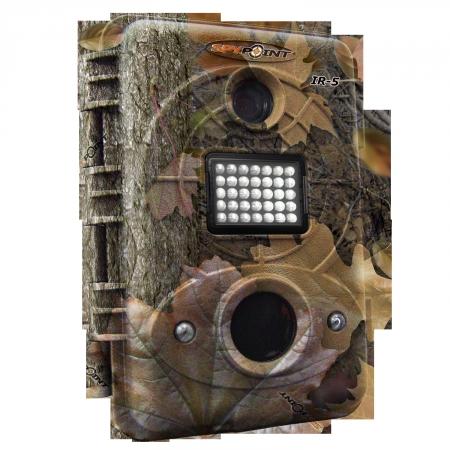 Hlídací kamery a fotopasti eshop