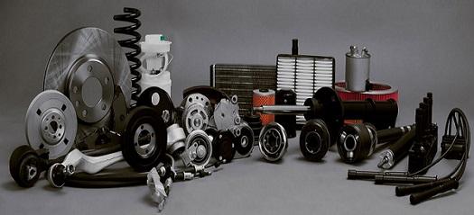 Široký výběr náhradních dílů pro nápravy osobních i nákladních vozidel
