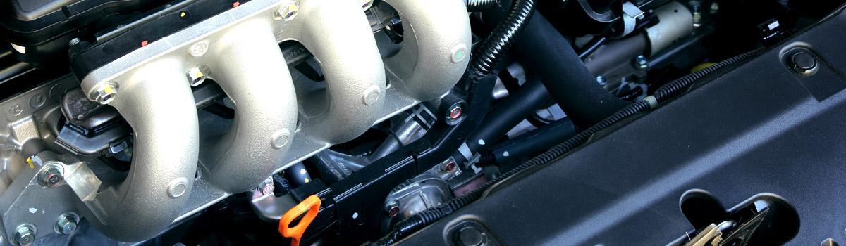 Dodavatel náhradních dílů pro motorová vozidla