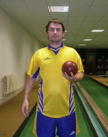 Sokol Benešov, oddíl kuželek a volejbalu