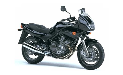 Řidičský kurz na motorku Příbram