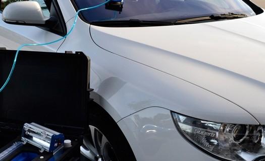 Opravy autoskel osobních i nákladních automobilů Mělník, výměny bočních a zadních autoskel