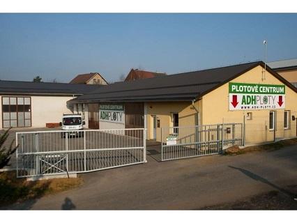 Dodávka a montáž kvalitních, moderních plotových systémů, oplocení a branek