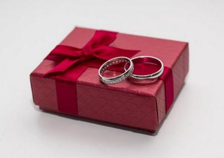 snubní prsteny RETOFY - klenotnictví Zlín