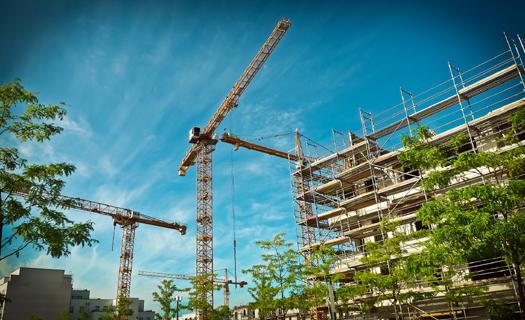 Stavební práce Třebíč, vodohospodářské stavby, kompletní výstavba vodohospodářských staveb