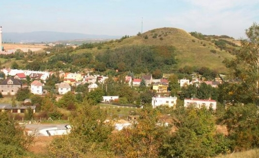 Městys Hostomice v Ústeckém kraji – brána do Českého středohoří
