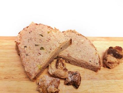 Studený bufet řeznictví - pomazánky - šunková, škvarková, z pečeného masa Třebíč