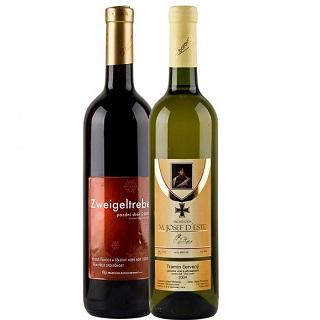 Víno z Velkých Pavlovic pro firemní účely
