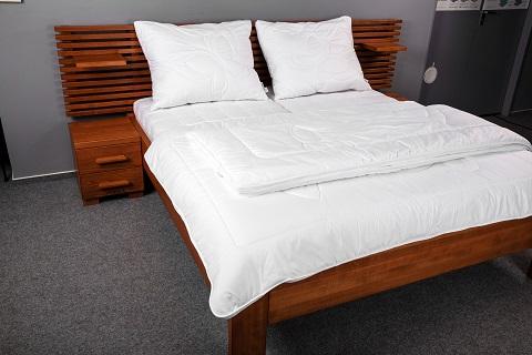 Kvalitní a levné přikrývky a polštáře pro zdravý spánek lze zakoupit na e-shopu