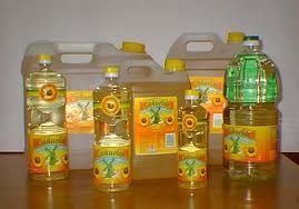Food oils, Cameroon