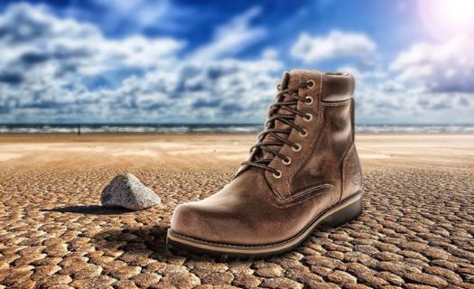 Opravna obuvi Zlín, opravna obuvi a kožené galanterie, výměna patníků obuvi, výměna zipů na batohu