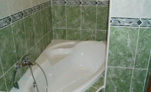 Stavební práce, rekonstrukce koupelen Praha, zednické, malířské, obkladačské práce, podlahářství