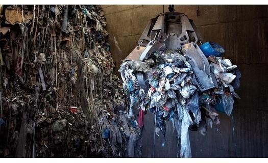 Energetické využití odpadu