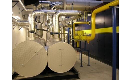 Realizace energeticky úsporných projektů