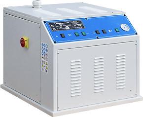 Elektrický parní vyvíječ BM 57 - parní zdroj pro pivovary a poloprovozy