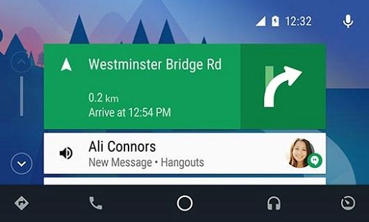 Konektivita Hyundai – připojení na Android a Apple, navigační systém LIVE services