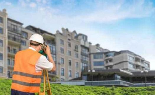 Výkresová dokumentace stávajících budov a bourací plány - podklady pro demolice