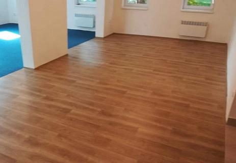 laminátové podlahy - Bystřice pod Hostýnem, Zlínský kraj