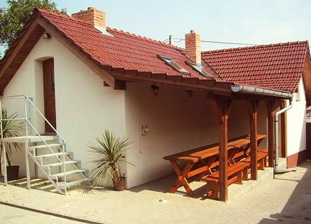 Volné apartmány v penzionu Zaječí - ubytování přímo ve vinařství