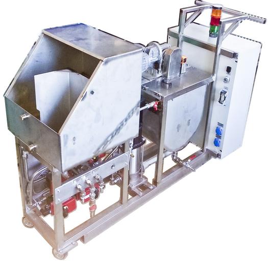 Výrobní zařízení, automatizace a robotizace