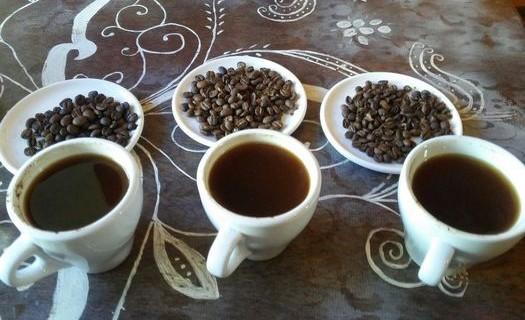 Pražírna s kavárnou Kašperské Hory, zákusky a dezerty, čerstvá upražená káva, bezlepkové výrobky