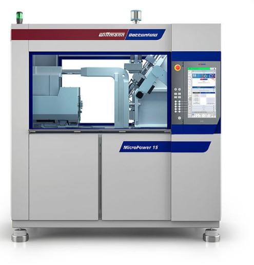 Stroje pro vstřikování plastů, mikrovstřikovací a vícekompozitní stroje