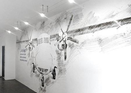 Velkoformátový tisk - polepy výloh, reklamní plochy, cedule a značky, tapety