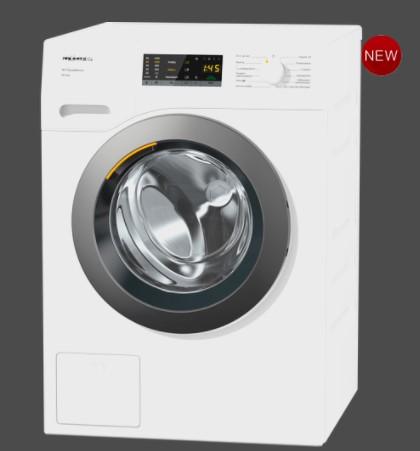 MIELE pračky a sušičky prádla