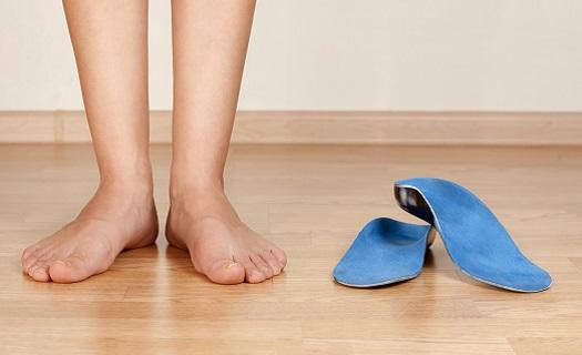 Speciální ortopedické boty a vložky na míru - pro děti, dospělé a sportovce