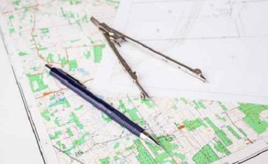 Rekonstrukce budov a pasport stavby - chybějící plány, výkresová dokumentace