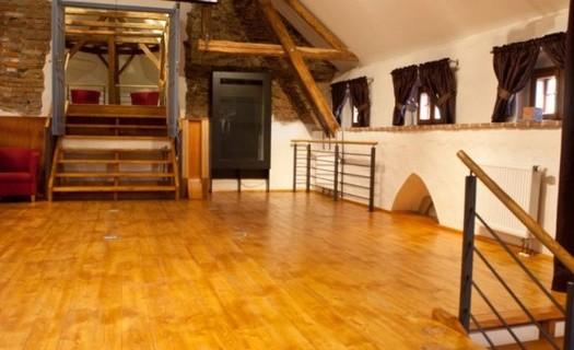 Výstavní galerie Jakub