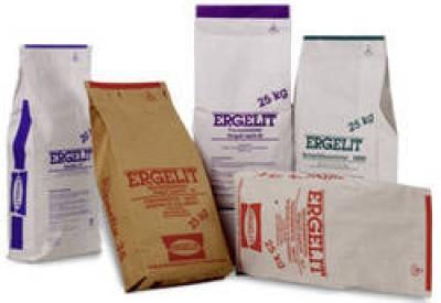 Zálivkové a sanační malty ERGELIT pro kanalizační potrubí