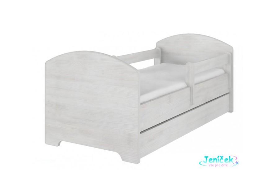 Dětský nábytek, postele, postýlky, matrace