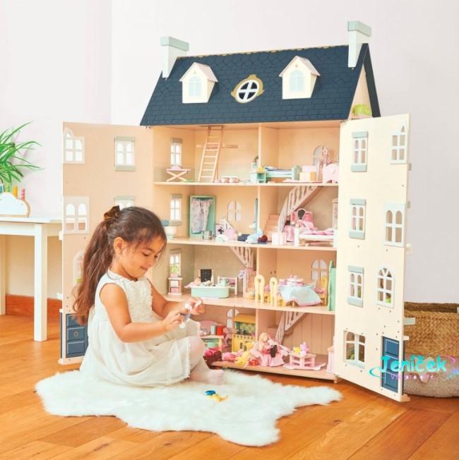 Hračky, oblečení a potřeby pro děti, miminka a maminky
