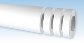 Samolepící pásky na míru v požadované velikosti
