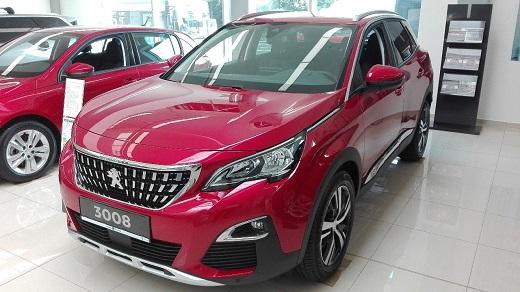 Autorizovaný prodejce nových vozů Peugeot, které jsou skladem, ale i ojetá auta různých značek