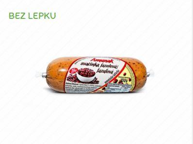 Potraviny pro bezlepkovou stravu - výroba a prodej