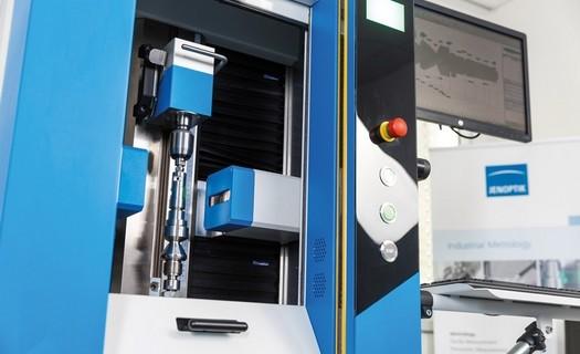 Výroba měřící techniky, optické měření Teplice, multidotykové měření, kalibrace, speciální systémy