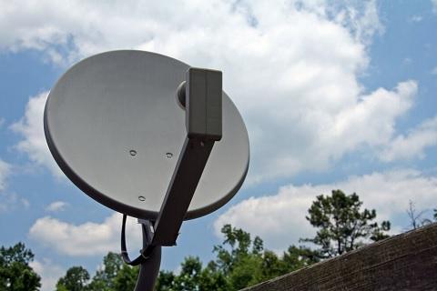 satelitní technika - Letovice, Blansko
