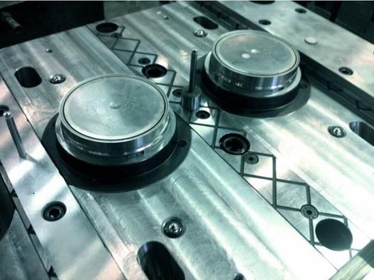 Výroba forem, dílců pro strojírenské odvětví