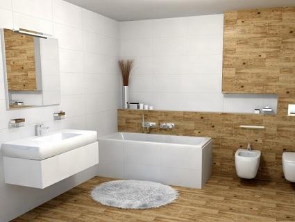 Koupelna na klíč - rekonstrukce koupelny, přestavba bytového jádra od A do Z