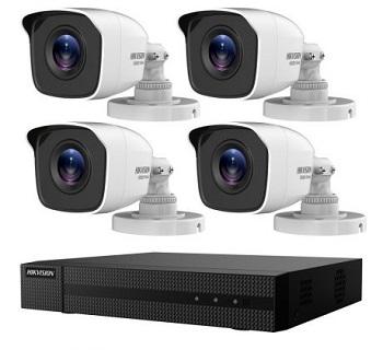 Velký výběr bezpečnostních systémů a kamer, dále fotopastí i čidel – prodej na eshopu